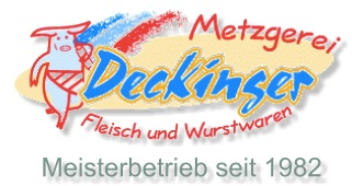 Deckinger